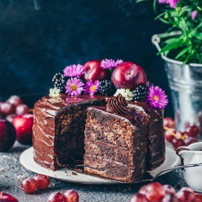 کیک-یاد